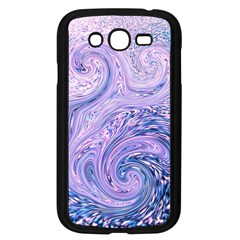 L421 Samsung Galaxy Grand DUOS I9082 Case (Black)