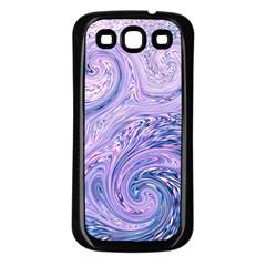 L421 Samsung Galaxy S3 Back Case (Black)