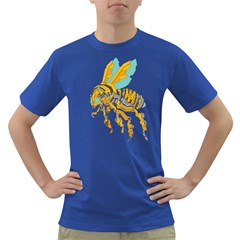 Bumblebot Mens' T Shirt (colored)