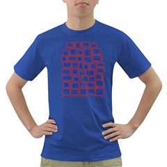 Guess that show Mens' T-shirt (Colored)