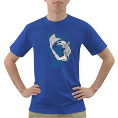 mermaid Mens' T-shirt (Colored)