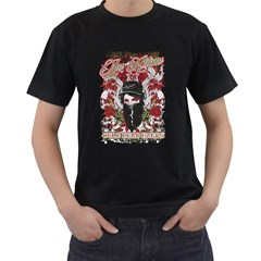 Cold Dead Hands Mens' Two Sided T Shirt (black)