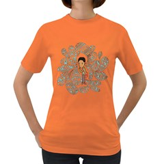 Cool Cool Cool Womens' T-shirt (Colored)