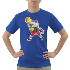 Air Neko Mens' T-shirt (Colored)