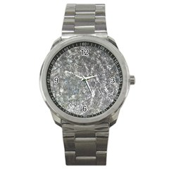 Ripples Sport Metal Watch