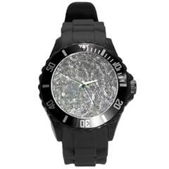 Ripples Plastic Sport Watch (large)