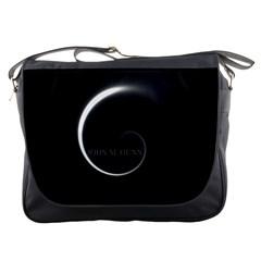 Glabel1 Messenger Bag