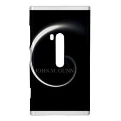 Glabel1 Nokia Lumia 920 Hardshell Case