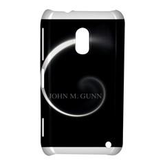 Glabel1 Nokia Lumia 620 Hardshell Case