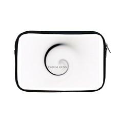Glabel1b Apple iPad Mini Zipper Case