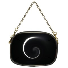Glabel1a Chain Purse (two Sided)