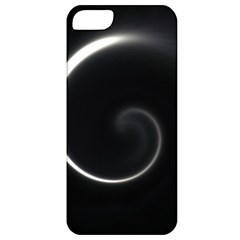 Glabel1a Apple Iphone 5 Classic Hardshell Case