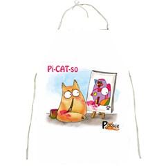 PookieCat - Picatso  Apron