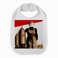 Power  to the masses Bib