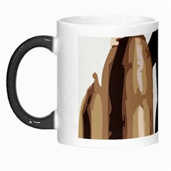 Power  to the masses Morph Mug