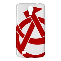 Hammer Sickle Anarchy Samsung Galaxy Mega 6 3  I9200
