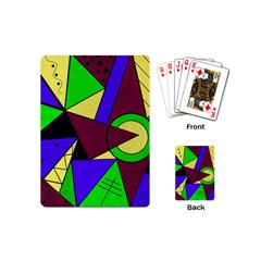 Modern Playing Cards (mini)
