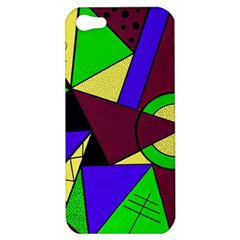 Modern Apple iPhone 5 Hardshell Case