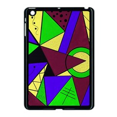 Modern Apple Ipad Mini Case (black)