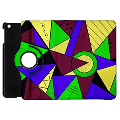 Modern Apple Ipad Mini Flip 360 Case