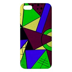 Modern Iphone 5 Premium Hardshell Case
