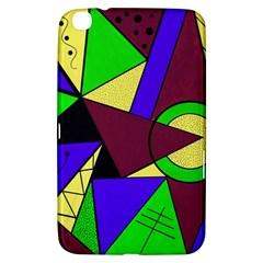Modern Samsung Galaxy Tab 3 (8 ) T3100 Hardshell Case