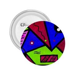 Modern Art 2.25  Button