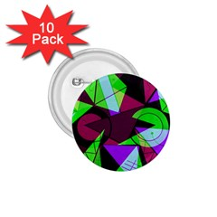 Modern Art 1.75  Button (10 pack)