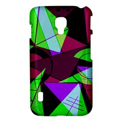 Modern Art LG P715 (Optimus L7 II) Hardshell Case