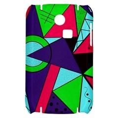 Modern Art Samsung S3350 Hardshell Case