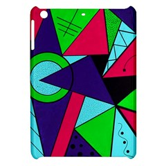Modern Art Apple iPad Mini Hardshell Case