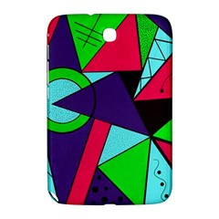 Modern Art Samsung Galaxy Note 8 0 N5100 Hardshell Case