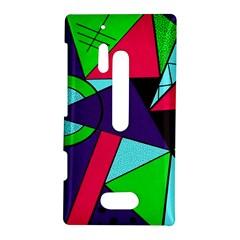 Modern Art Nokia Lumia 928 Hardshell Case