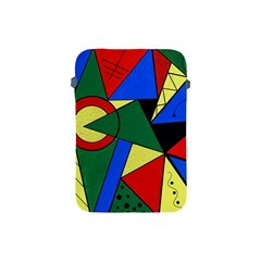 Modern Art Apple iPad Mini Protective Soft Case