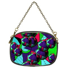 Balls Chain Purse (Two Sided)