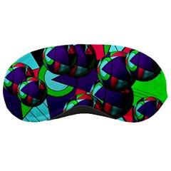 Balls Sleeping Mask