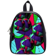 Balls School Bag (Small)