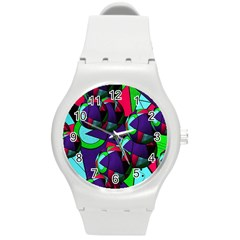 Balls Plastic Sport Watch (Medium)