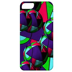Balls Apple iPhone 5 Classic Hardshell Case