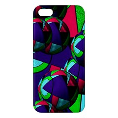 Balls Iphone 5 Premium Hardshell Case