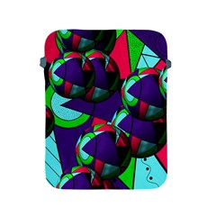 Balls Apple iPad 2/3/4 Protective Soft Case