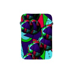 Balls Apple Ipad Mini Protective Soft Case