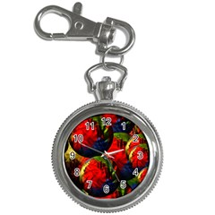 Balls Key Chain & Watch