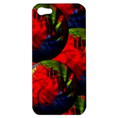 Balls Apple Iphone 5 Hardshell Case