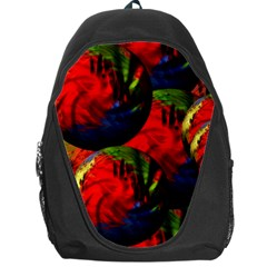 Balls Backpack Bag