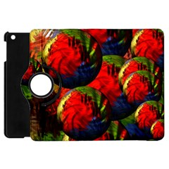 Balls Apple iPad Mini Flip 360 Case