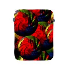 Balls Apple iPad 2/3/4 Protective Soft Case
