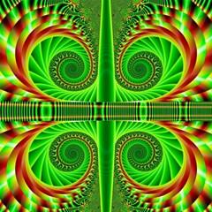 Design Canvas 16  X 16  (unframed)