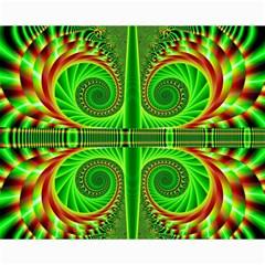 Design Canvas 16  x 20  (Unframed)