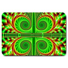 Design Large Door Mat